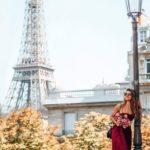 Париж-Брюгге-Живерни-Руан-Антверпен-Брюссель-Амстердам-Париж