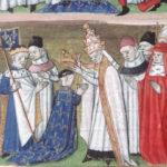 Средневековая Европа, Франция. Какие они – Каролинги?