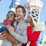 Hai cu familia la Disneyland Paris! ✈️ 20 — 23 Martie 2020 ✈️