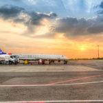 Информация про аэропорт Шарль-де-Голль  в городе Париж  в Франции