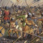 Средневековая Европа. Франция и Англия. Как и почему началась Столетняя война?