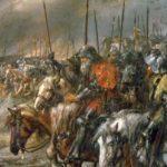 Средневековая Европа. Столетняя война. Какие причины привели к поражению французов в битве при Пуатье?