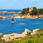 Динар – изумрудное побережье. Где отдохнуть во Франции?