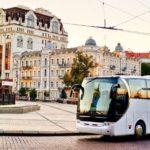 Каталог Автобусных туров по Европе от Nelea-Tur